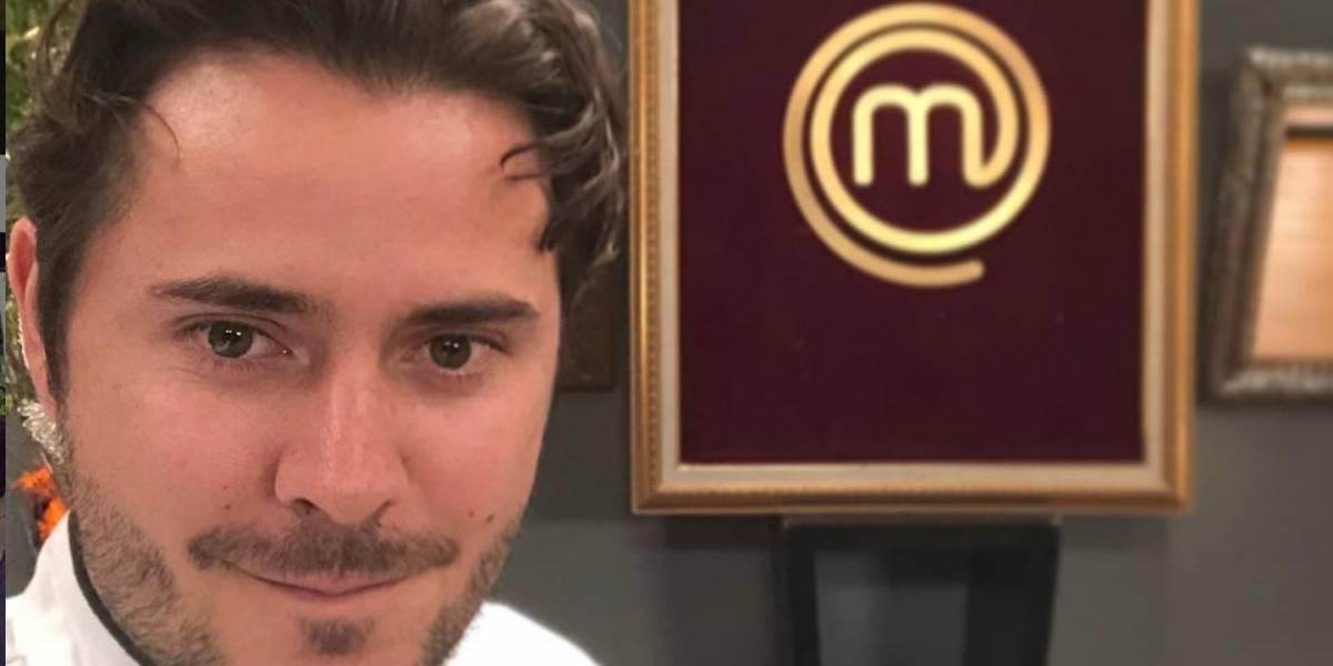 Cartagena: Falleció Alejandro Cuéllar, reconocido chef colombiano | EL UNIVERSAL