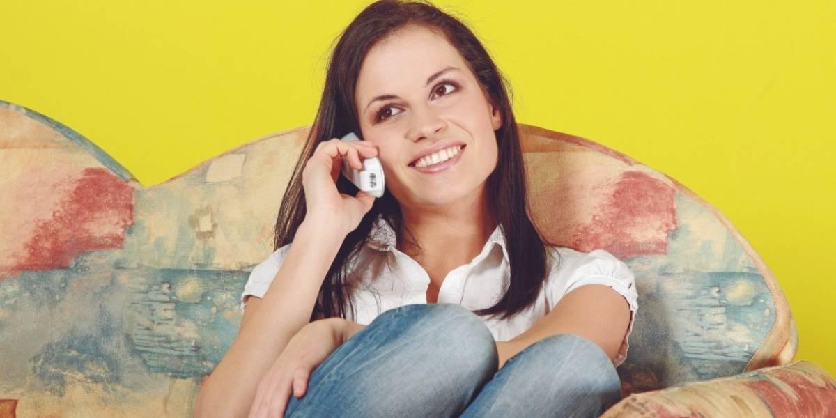 6 teléfonos inalámbricos para casa y oficina