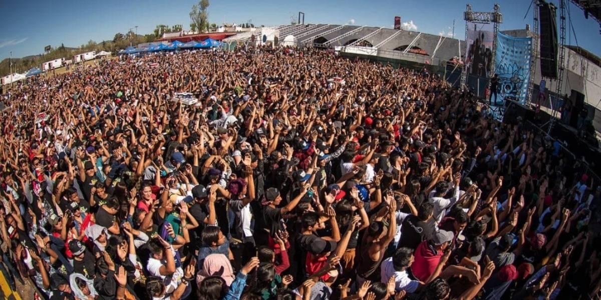Más de 45 bandas de ska llegan a la Feria del Caballo