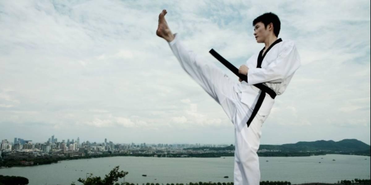 Disciplinas de defensa personal que puedes aprender