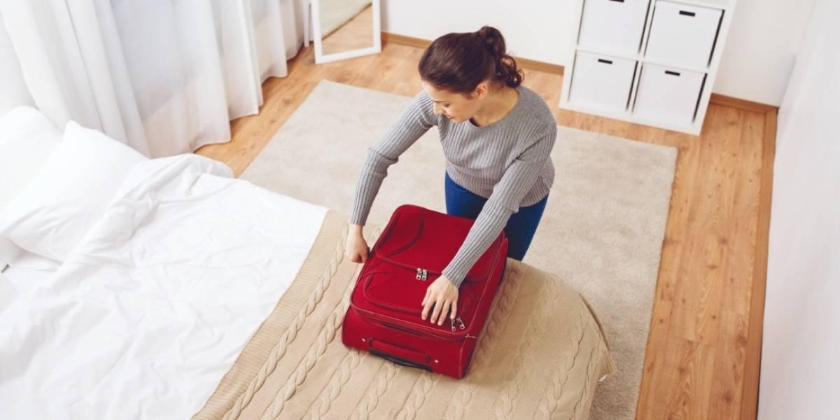 Maletas para viajeros versátiles
