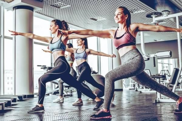 las mejores mujeres fitness de mexico