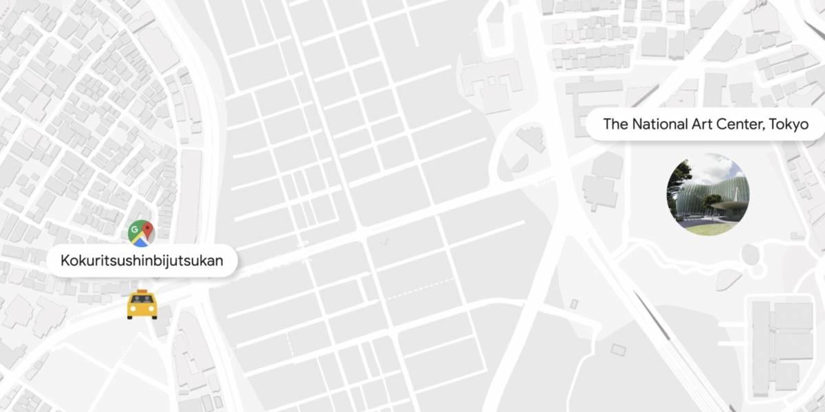 Google Maps terá tradução automática para facilitar viagens no exterior