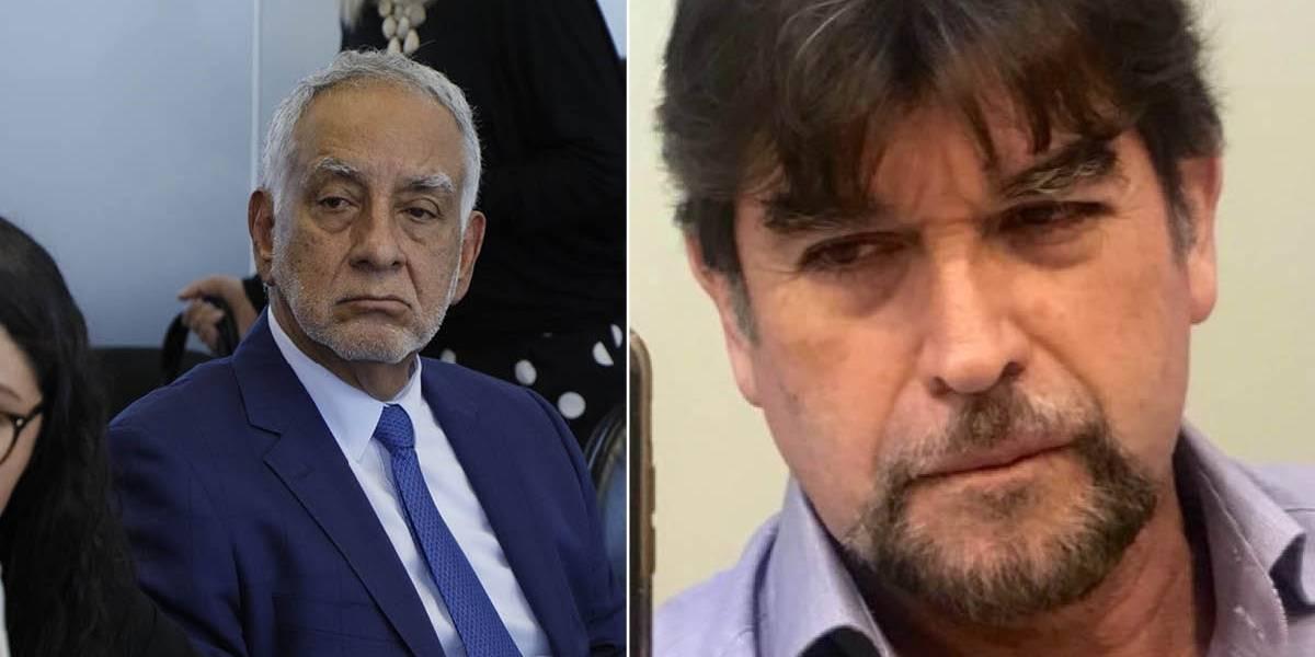 Carlos Pérez desmiente enfermedad publicada por Carlos Vera