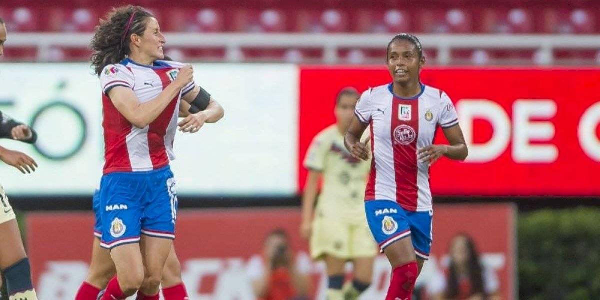 Chivas y América, a pegar primero en la Liguilla del Apertura 2019
