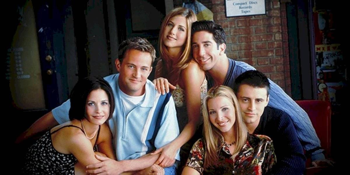 No habrá reencuentro de Friends por culpa del coronavirus