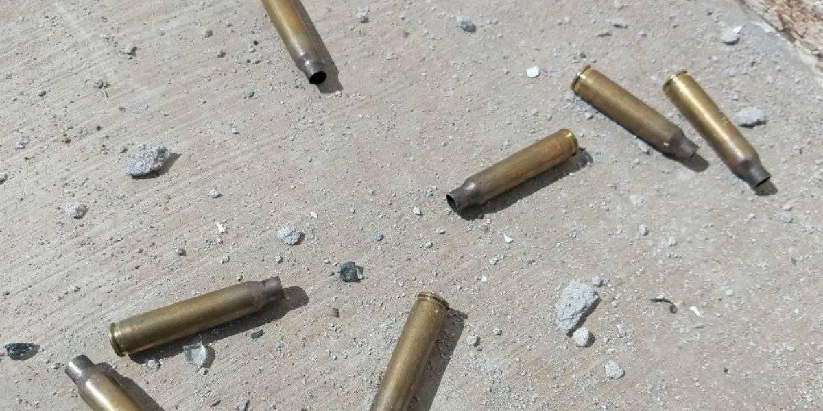 Falta identificar los cuerpos de 5 víctimas de ataque en Chilapa