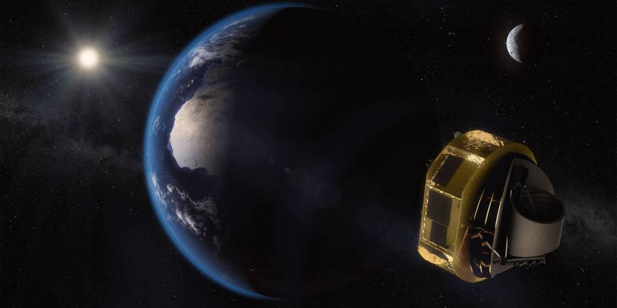 Equipamento da NASA será utilizado em missão que vai explorar atmosferas de planetas que orbitam estrelas além do Sol