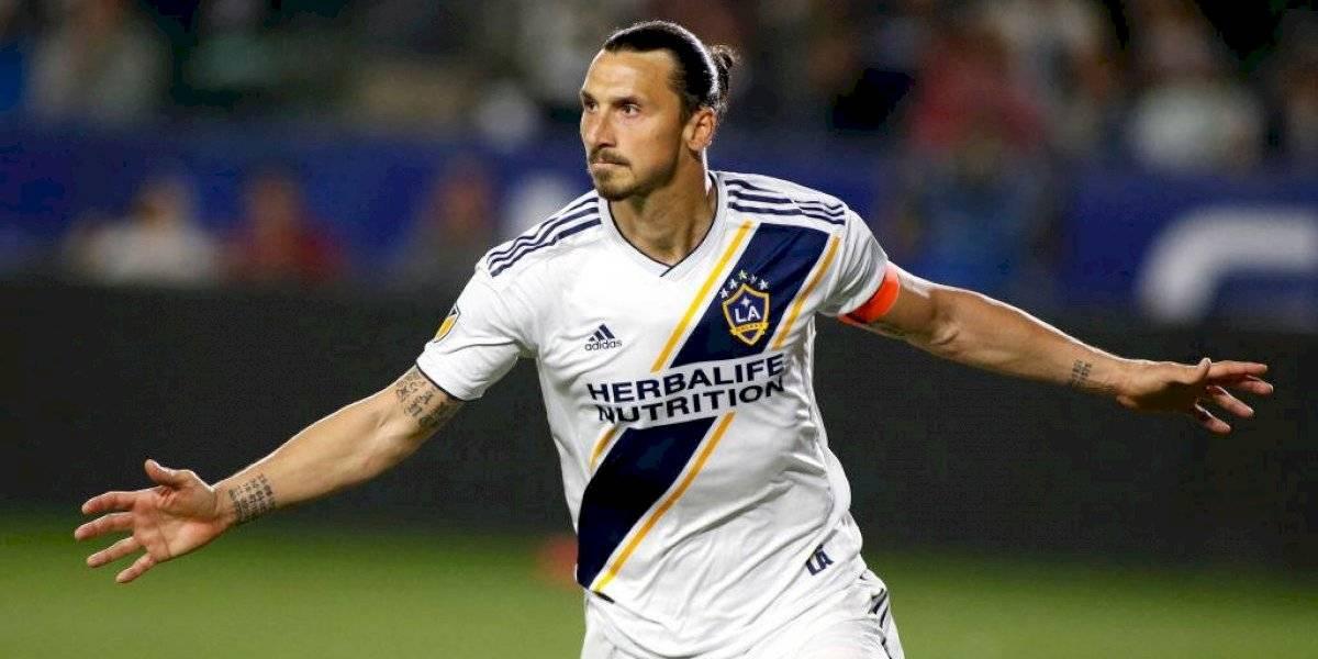 """Zlatan Ibrahimovic deja la MLS y se burla de sus fanáticos estadounidenses: """"Ya pueden volver a ver béisbol"""""""