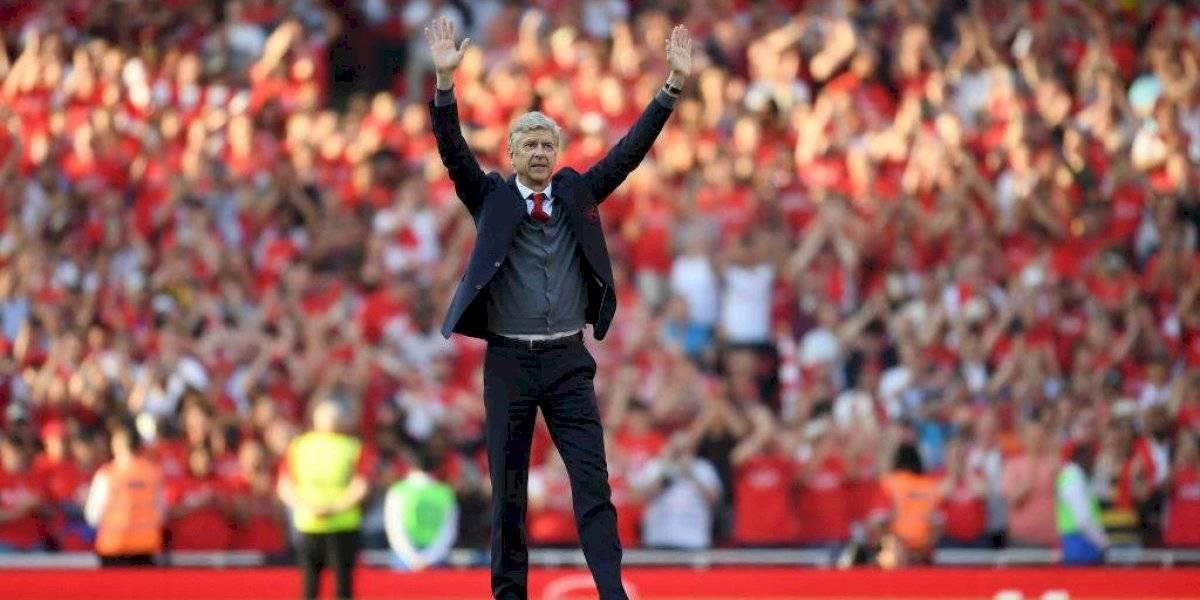 FIFA contrata a Arsene Wenger y le asigna rol clave del fútbol mundial
