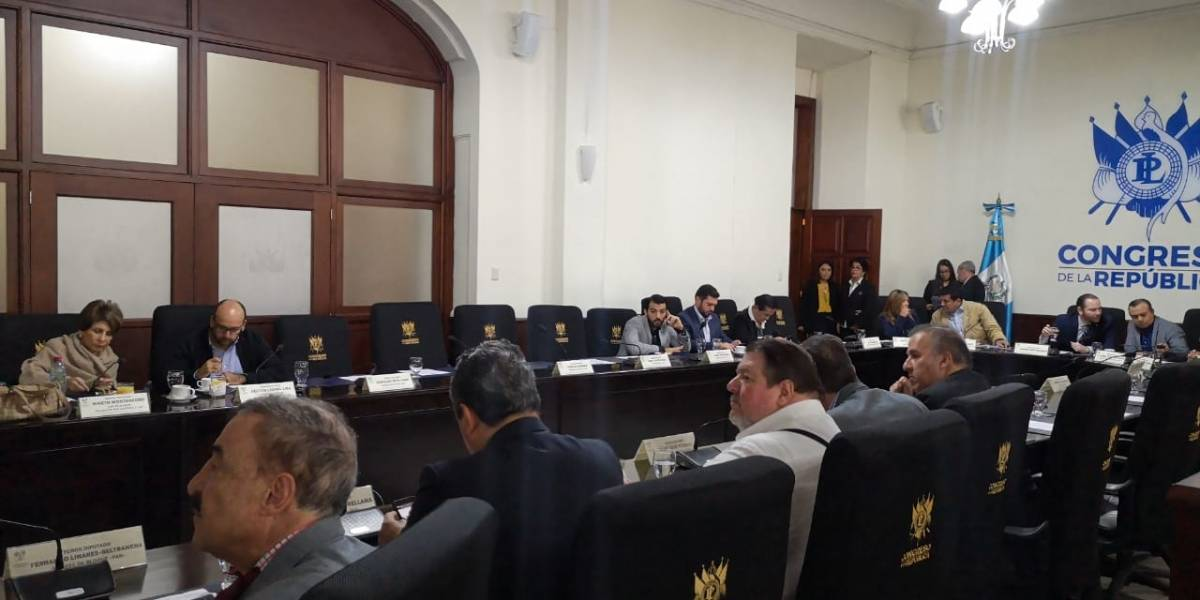 Se necesitan Q66 millones para atender a las familias de Ciudad Peronia