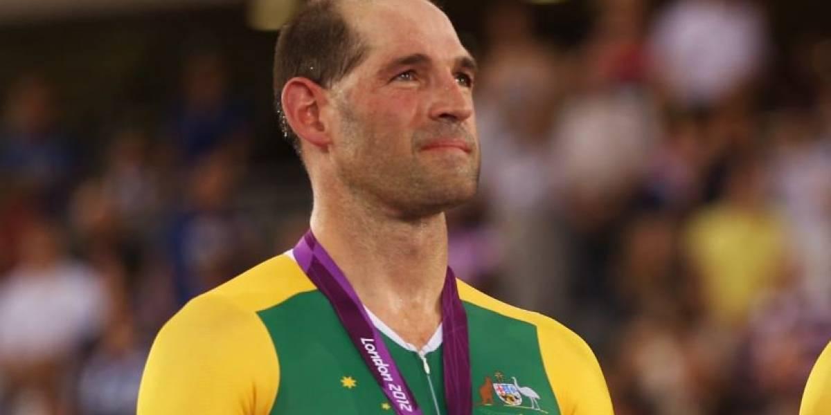 Leyenda paralímpica muere atropellada mientras entrenaba en Australia