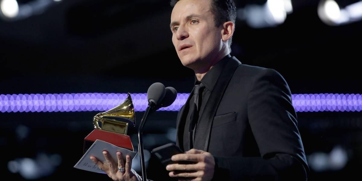 Lista de ganadores de los Latin Grammy 2019