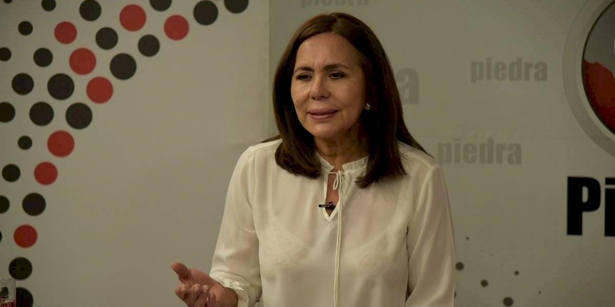 """Nueva canciller boliviana dijo que pretende """"fortalecer"""" las relaciones con Chile"""