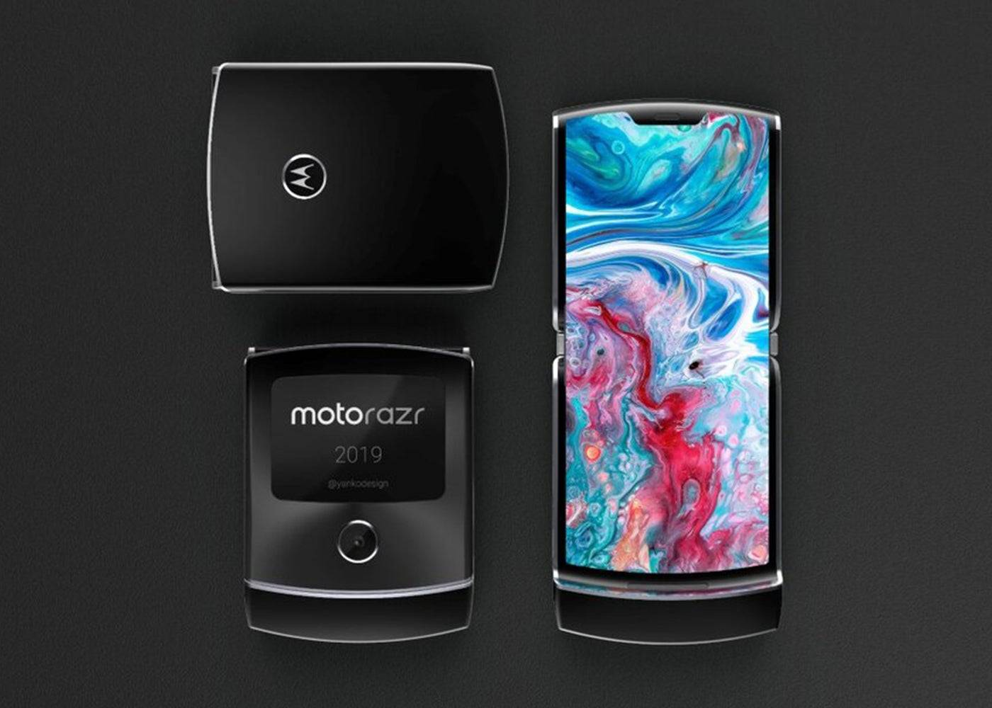 Motorola Razr: Conoce el nuevo plegable que acaba de presentar la compañía