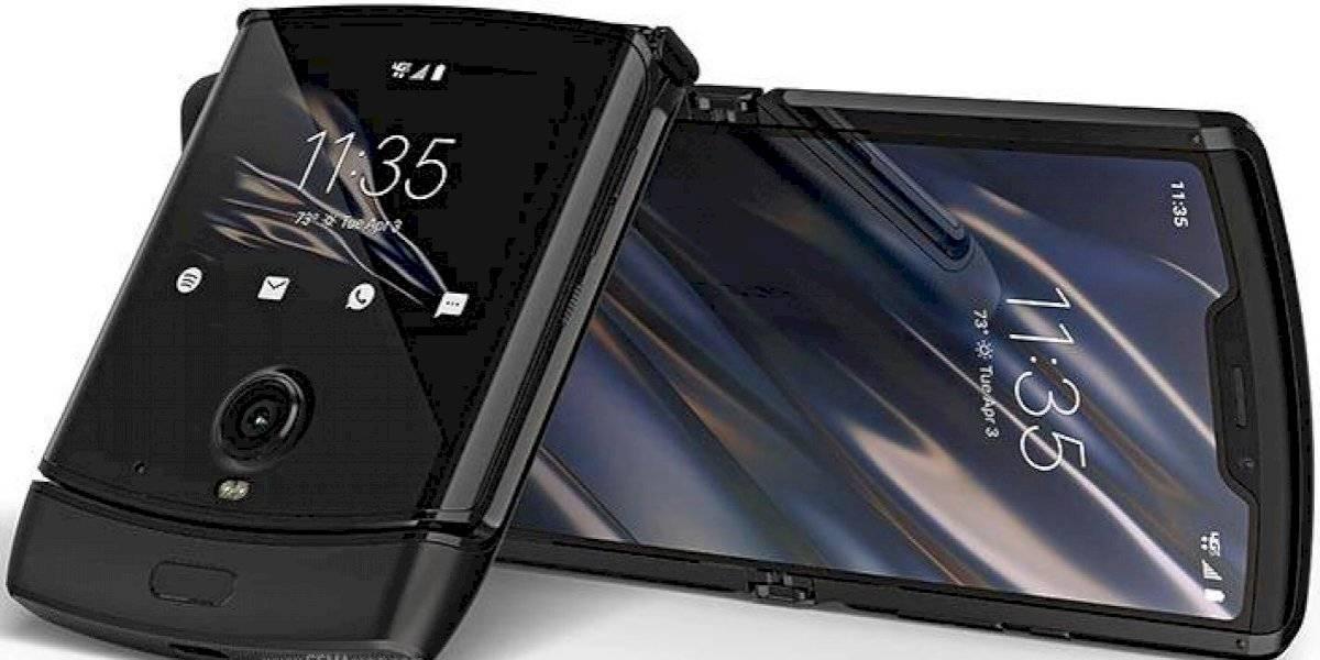 Tecnologia: Motorola Razr recebe atualização para o Android 10