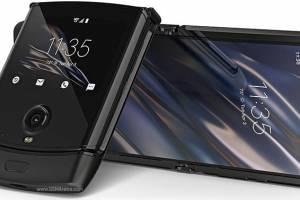 Direto dos anos 2000: Motorola lança celular 'flip' com tela dobrável