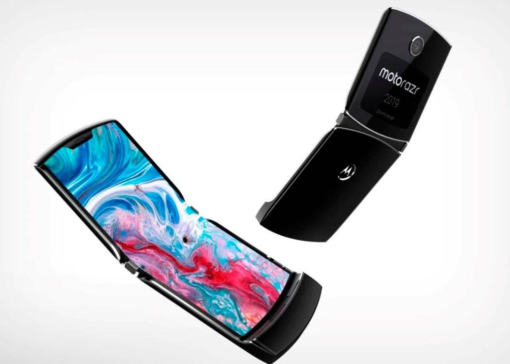 Motorola Razr: Conoce el reciente plegable que agota de presentar la compañía
