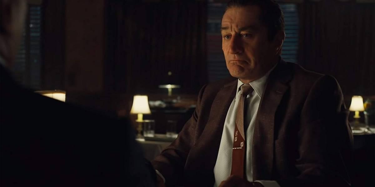 'O Irlandês': Com Robert De Niro, novo filme de Scorsese conta a história da máfia nos EUA