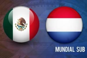 EN VIVO: México vs. Holanda, por el pase a la final del Mundial Sub 17