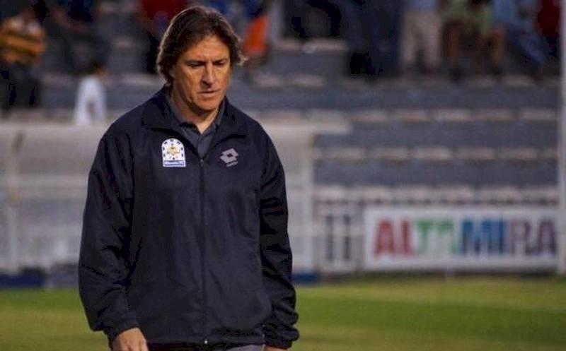Sergio Horacio Egea Rueda