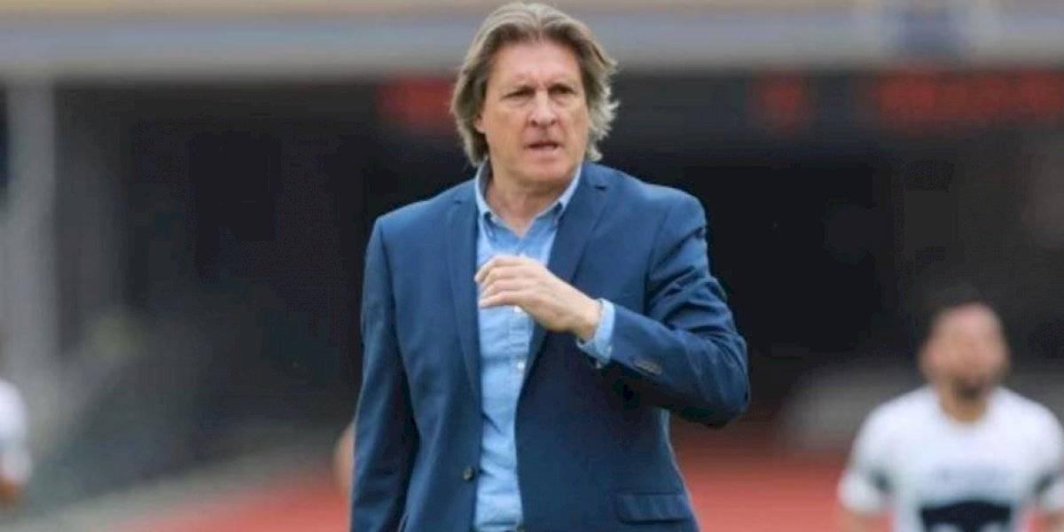 Xelajú confirma a su nuevo técnico para el resto del Clausura