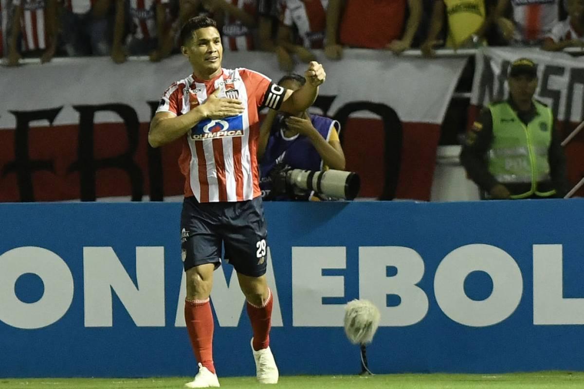 Cúcuta vs. Junior: Los dos, obligados a ganar