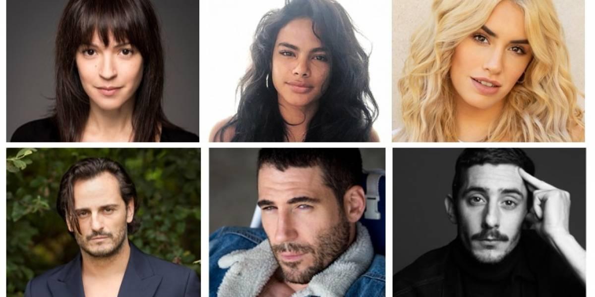 Netflix anuncia começo das gravações de Sky Rojo, nova série do criador de La Casa de Papel