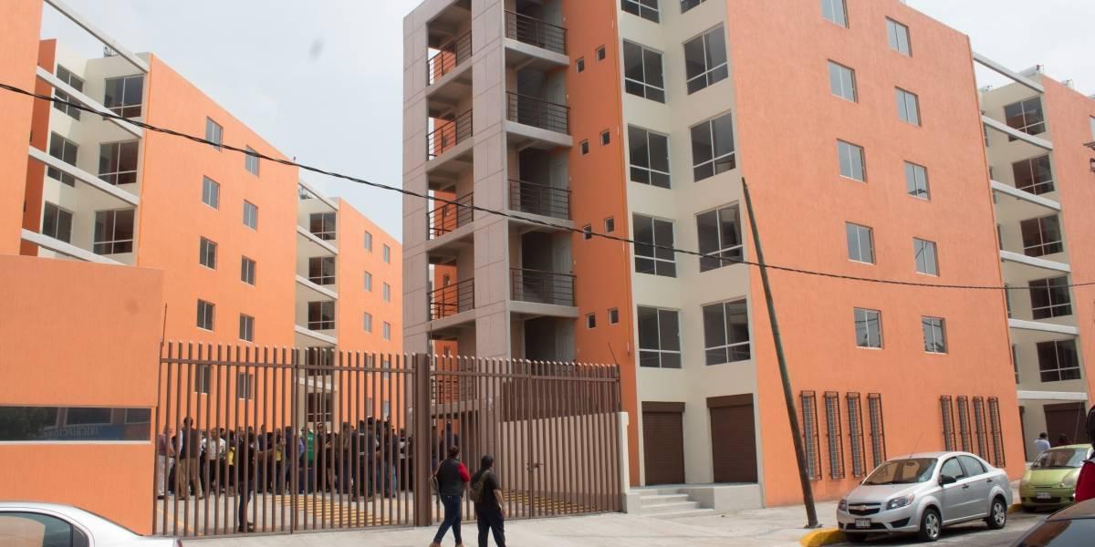 Piden desarrolladores inmobiliarios garantías para construir vivienda social