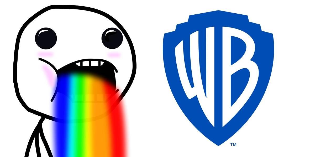Warner muestra su nuevo logo pare celebrar un siglo de producciones