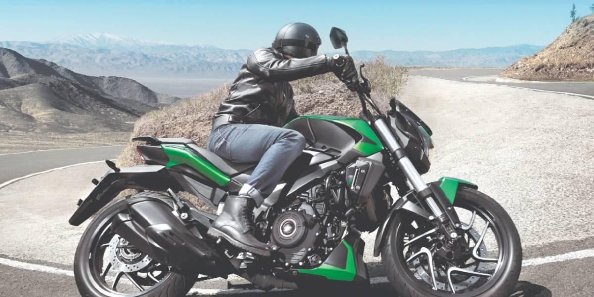 El outfit indispensable de un motociclista