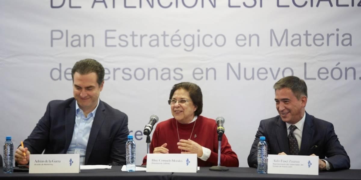 Apoyarán municipios a familiares de desaparecidos
