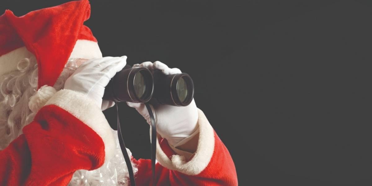 Adelanta tus compras navideñas