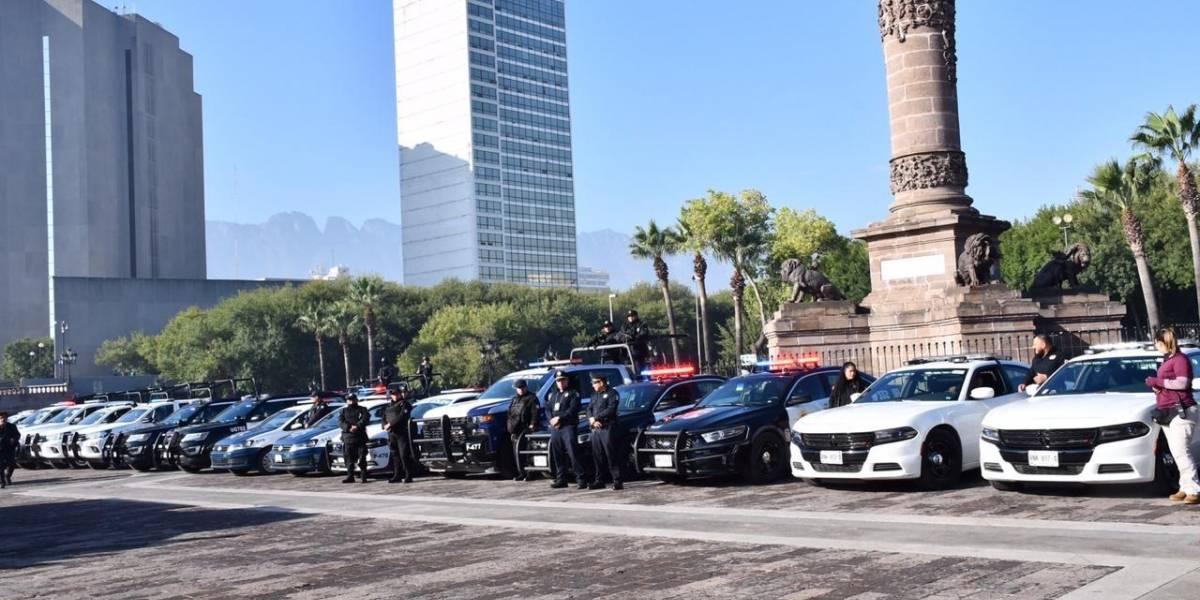 Nuevo León se reporta listo para el Buen Fin 2019