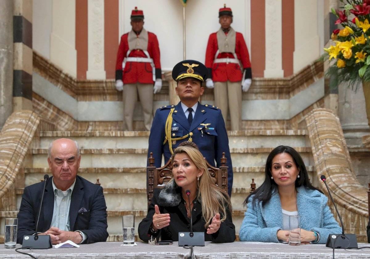 Bolivia se retira de la Alba y analiza la salida de Unasur
