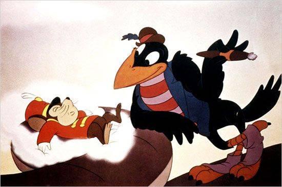 Disney Plus muestra advertencias sobre racismo en sus películas clásicas