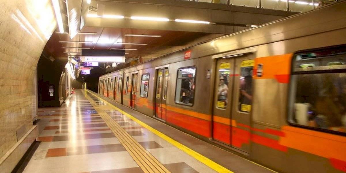 Vuelve a Puente Alto y reabren siete nuevas estaciones: así funcionará el Metro de Santiago a partir de este lunes