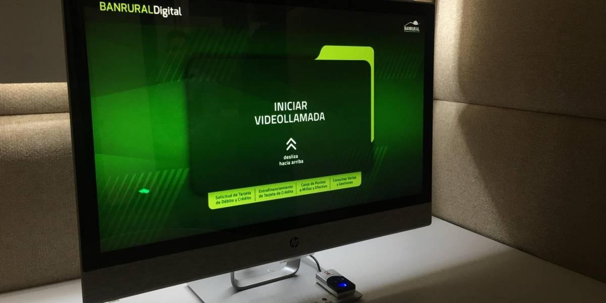 Conoce la nueva experiencia digital de Banrural