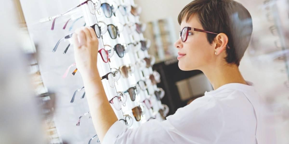 Elige los lentes adecuados para cuidar tu vista