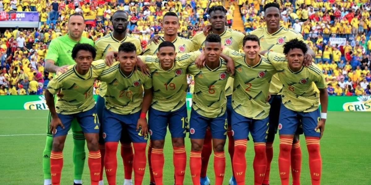 ¡Última oportunidad de probar! Queiroz definió la titular de Colombia para vencer a Perú