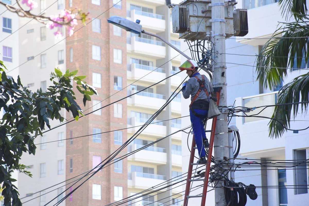 Ministra de Minas y Superservicios hablaron sobre el futuro de Electricaribe - Publimetro Colombia