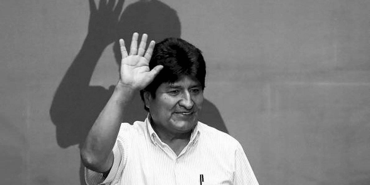 ¡Qué lujito! Así es la suite que quitaron a Evo Morales