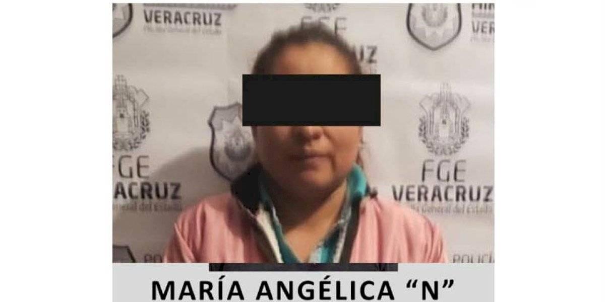 Detienen a ex alcaldesa de Mixtla, Veracruz, por asesinato de sucesora