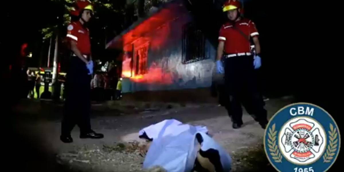 Balacera en Villa Lobos I deja un fallecido; capturan a presuntos responsables