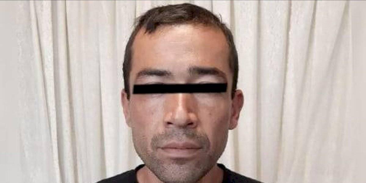 Detienen a hombre por asesinar a su abuela en el Estado de México