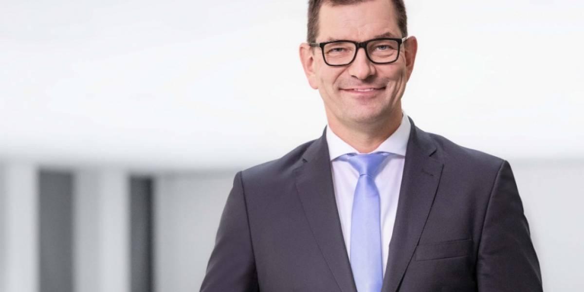 Markus Duesmann confirmado nuevo CEO de Audi