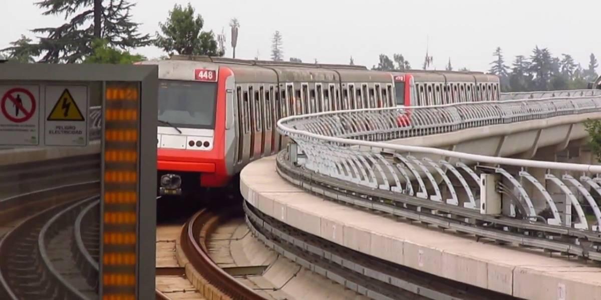 La Línea 4 del Metro de Santiago abrirá este lunes hasta Plaza de Puente Alto [ACTUALIZADO]