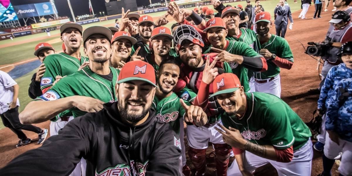 México pierde la oportunidad de los juegos olímpicos