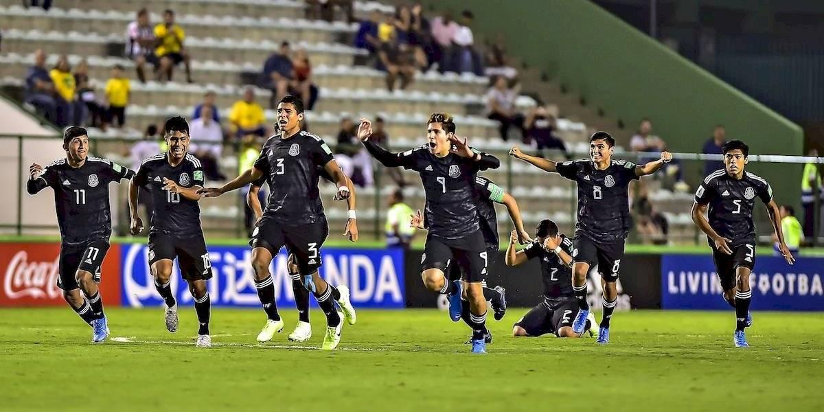 Bajo el marco: En México SÍ HAY talento para competir y ganar en eventos de alta jerarquia