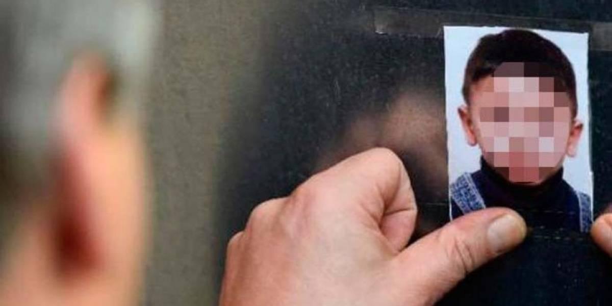 Dos detenidos por caso de niño fallecido por maltrato en Mixco